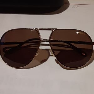 Carrera Turbo J5GSP Polarized Sunglasses